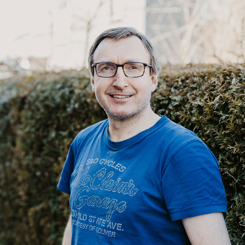 Bild: Ralf-Jochen Fett Gemeindeleitung